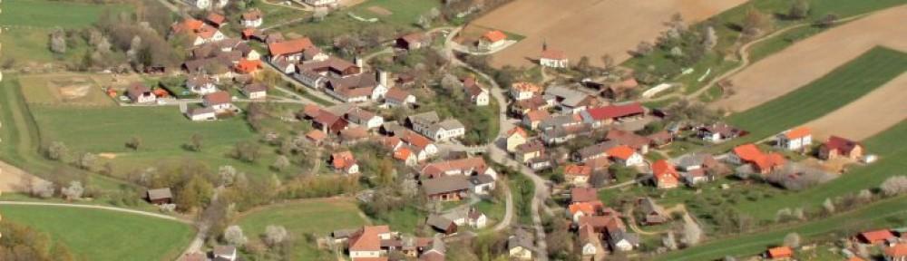 Dorferneuerungsverein Lembach
